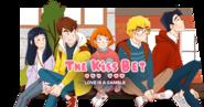The Kiss Bet Banner