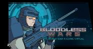 Bloodless Wars Banner