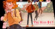 The Kiss Bet Banner 2