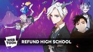 Official Trailer Refund High School