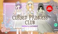 Cursed Princess Club Banner