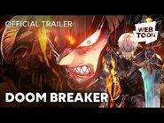Doom Breaker (Trailer) l WEBTOON