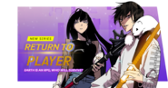 Return to Player Banner