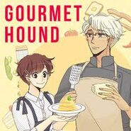 Gourmethound