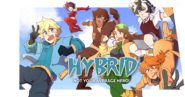 Hybrid Banner