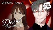 Official Trailer Devil Number 4