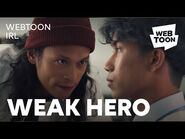 TEAR DOWN THE BULLY STATUS QUO - Weak Hero (Live Action ft