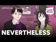 Nevertheless (Official Trailer) - WEBTOON
