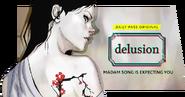 Delusion Banner