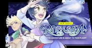 Raven Saga Banner