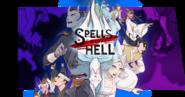 Spells From Hell Banner 2