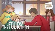 Official Trailer The Four of Them