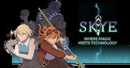 Skye Banner