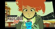 Magic Soda Pop Banner