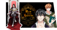 Men of the Harem Banner 3