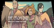 The Croaking Banner