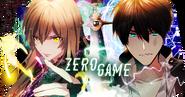Zero Game Banner