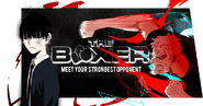 The Boxer Banner
