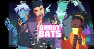 Ghost Bats Banner
