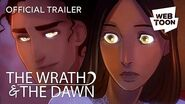 Official Trailer 2 The Wrath & the Dawn