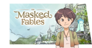 The Masked Fables Banner 2