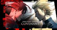 Covenant Banner
