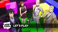 Official Trailer 2 Let's Play