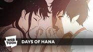 Official Trailer Days of Hana