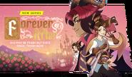 Forever After Banner