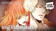 Official Trailer Untouchable