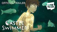 Official Trailer Castle Swimmer