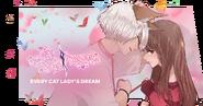 Fluffy Boyfriend Banner