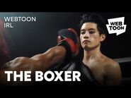 A MONSTER IN THE RING - The Boxer (Live Action ft