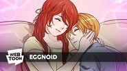 Official Trailer Eggnoid