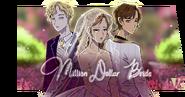 Million Dollar Bride Banner