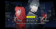 The Savior's Time Banner