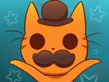 Vote Mr. Cat
