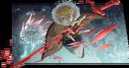 Cape of Spirits Banner