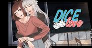 Dice Love Banner