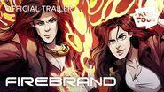 Official Trailer Firebrand