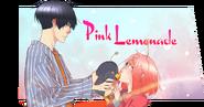 Pink Lemonade Banner