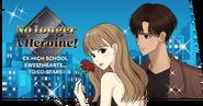 No Longer A Heroine! Banner