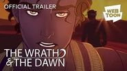 Official Trailer The Wrath & the Dawn