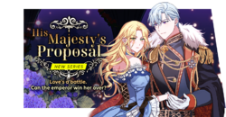 His Majesty's Proposal