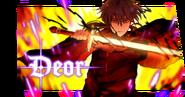 Deor Banner