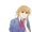 Not So Shoujo Love Story