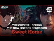Sweet Home Trailer - Live Action vs WEBTOON