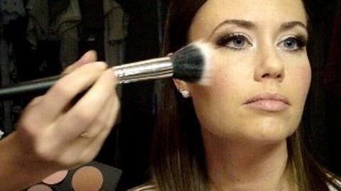 Part 1 Complete Bridal Makeup
