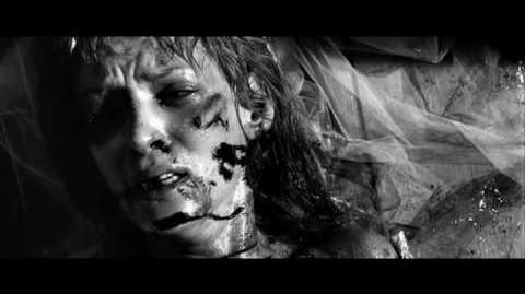 Kill Bill - Kate Bush - The Wedding List