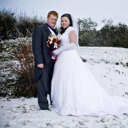 Narnia Wedding
